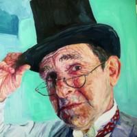 Portraits - Felicity MeachEm - Brighton East Sussex