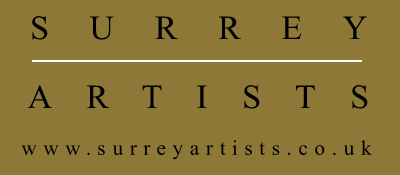 Surrey Artists Website