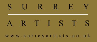 Surrey Artists Website