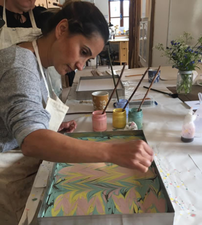Art Tutor - Workshops at Surrey Art School Dorking