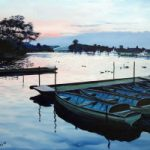 Windsor Rail Bridge Berkshire Art Gallery- Artist Doug Myers