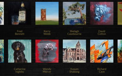 Berkshire Artists & Berkshire Art