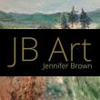 Art Website Development - Hampton Artist Jennifer Brown